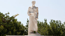 The Dodecanese: Kos, Patmos, and Rhodes