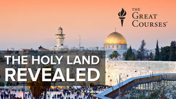 The Holy Land Revealed Series