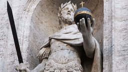 Europe's Dark Ages and Charlemagne