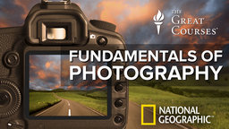 Fundamentals of Photography Course
