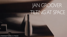 Jan Groover: Tilting at Space