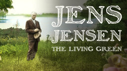 Jens Jensen: The Living Green