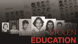 Stolen Education - The Legacy of Hispanic Racism in Schools