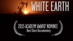 White Earth - An Oil Boom Through a Child's Eyes