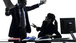 Handling Workplace Conflict
