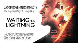 Waiting For Lightning - The Inspiring Story of Skateboarder Danny Way
