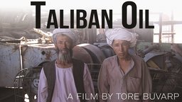 Taliban Oil - American Involvement in the Construction of a Taliban Oil Pipeline