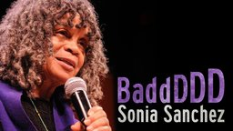 BaddDDD Sonia Sanchez - The Life of a Renowned Poet and Activist