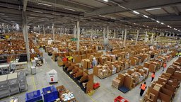 Panorama: Amazon - the Truth Behind the Click