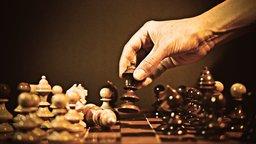 Chess Statics vs  Dynamics: An Eternal Battle | Kanopy