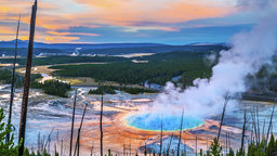 Yellowstone: Microcosm of the National Parks