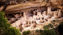 Mesa Verde and Ancient Settlements