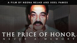 The Price of Honor - The Murders of Amina and Sarah Said