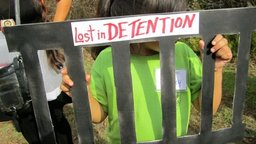 No Sanctuary: Big Business and Family Detention