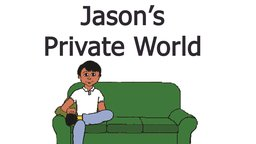 Jason's Private World - Sex Education for Males with Learning Disabilities