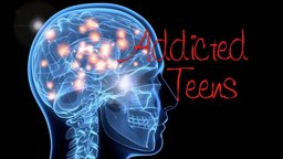 Addicted Teens - Personal Accounts of Substance Abuse Addictions