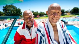Age of Champions - The Senior Citizen Olympic Games