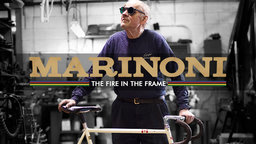 Marinoni - Champion Cyclist to Master Bike Craftsman