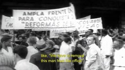 O Prólogo - 1960's Brazillian Political Cinema