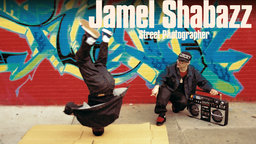 Jamel Shabazz - Street Photographer