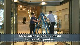 Working with Ladders