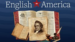 English in America - A Linguistic History