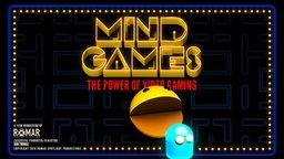 Mind Games - The Power of Video Gaming