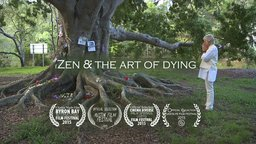Zen & the Art of Dying - Let's Do Death Differently