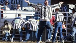 The Wildest Show in the South - The Angola Prison Rodeo