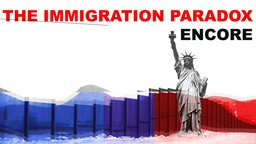 The Immigration Paradox - Encore - The Doctrine of Discovery, the Rule of Law, and Justice