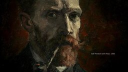 Exhibition on Screen - Van Gogh