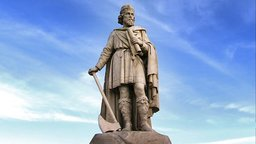 King Alfred and the Anglosaxons - The Shaping of England