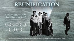 Reunification - Memories of Modern Migration and Divorce