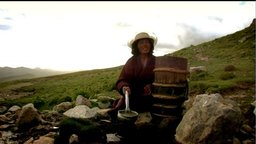 Nangchen Shorts - Rural Life in Tibet