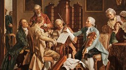 Haydn: Mass in the Time of War - 1797