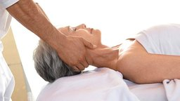 Massage Therapy and Spinal Manipulation