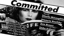 Committed - The Life of Actress Frances Farmer