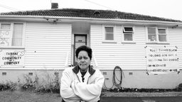 A Place to Call Home - Gentrification in New Zealand's Public Housing