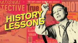 History Lessons - Lesbian History Through Archived Footage