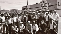 From Wharf Rats to Lords of the Docks - A Play About the Man Behind the American Labor Movement