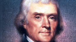 Thomas Jefferson: A View from the Mountain - A Close Look at Thomas Jefferson's Life