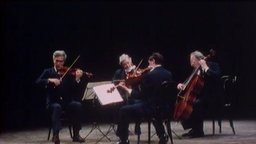 High Fidelity - The Guarneri String Quartet