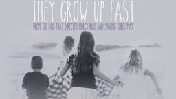 They Grow Up Fast - Growing as a Family