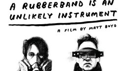 A Rubberband is an Unlikely Instrument - A Brooklyn Couple Navigates Changing Landscapes