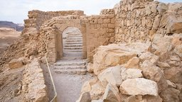 The Myth of Masada?