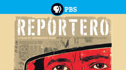 Reportero - Journalists Risking their Lives to Report on the Mexican Drug War