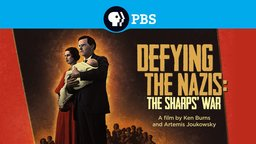 Defying the Nazis: The Sharps' War - An American Couple Work to Save Lives During WWII