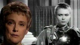From the Journals of Jean Seberg - A Creative Biopic About Actress Jean Seberg