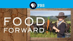Food Forward - Sustainable Solutions to America's Food Challenges