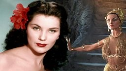 Debra Paget, For Example - The Short Career of Actress Debra Paget